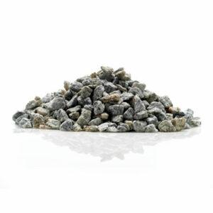 grå granitskærver