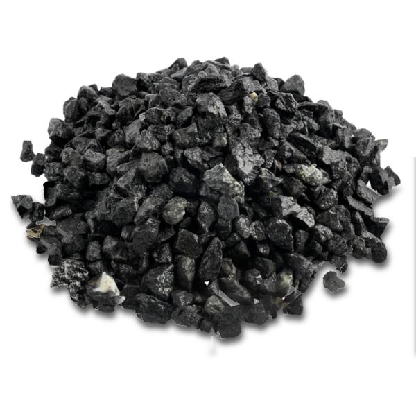 sort granit