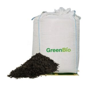GreenBio kompost i bigbag